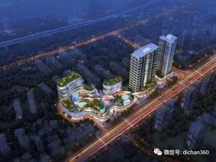 房地产项目开发设计流程_10