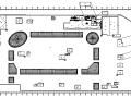 知名大型广场弱电智能化方案图