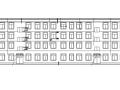 某三层办公楼及商住楼建筑施工图