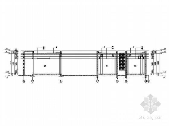 [合集]20套建筑小品——公厕建筑施工图及方案文本_14