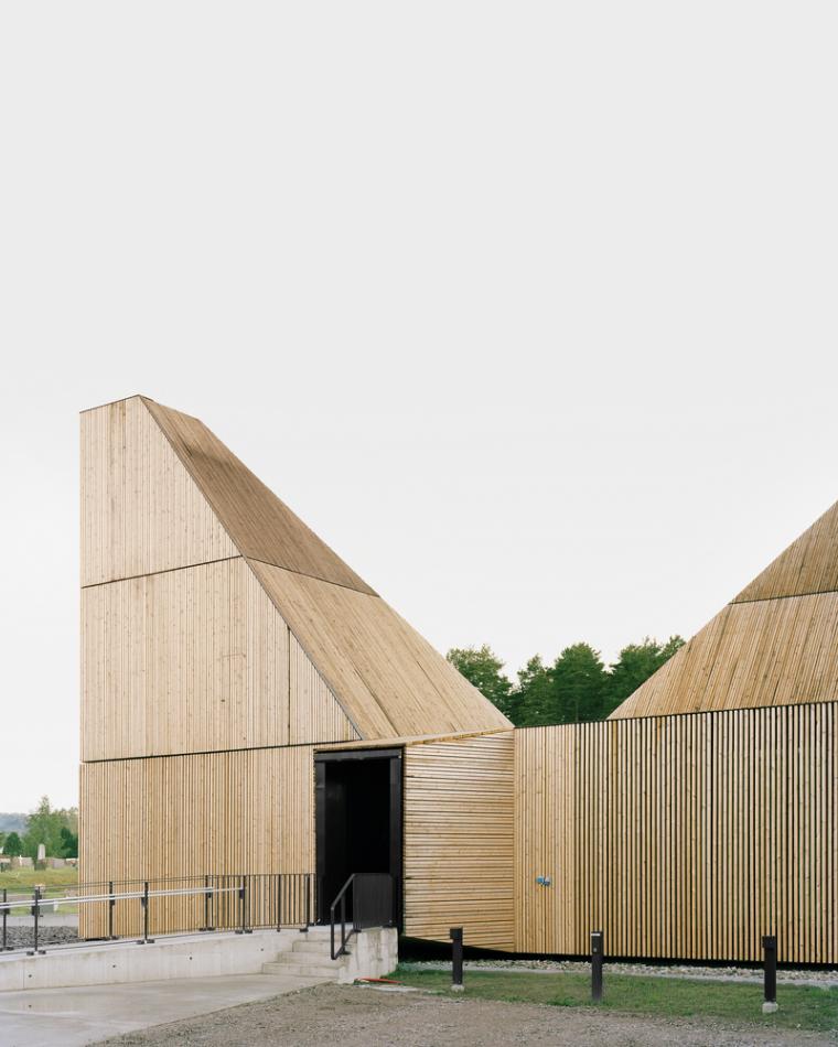 挪威Våler教堂-2