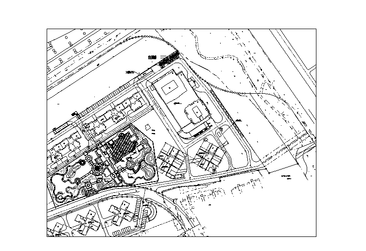 [湖北]超高层建筑暖通空调系统设计施工图