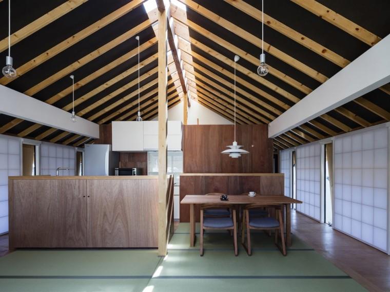 日本高槻市住宅