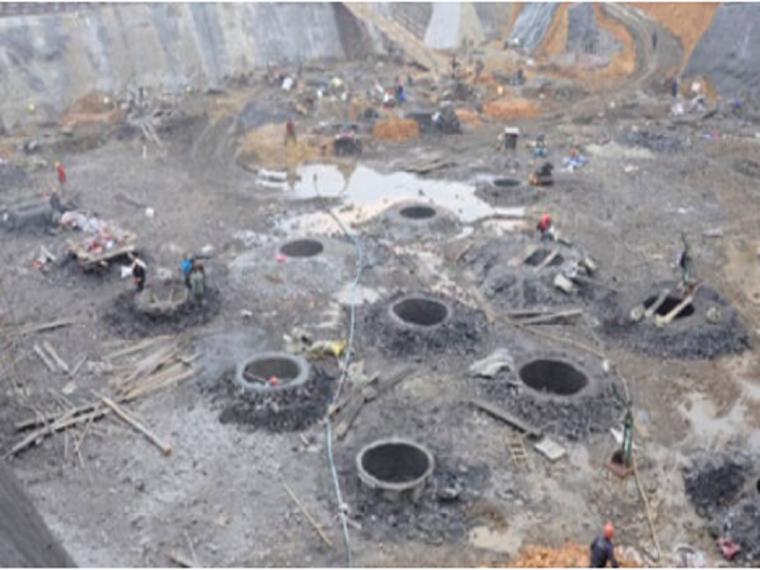 人工挖孔桩施工技术详解