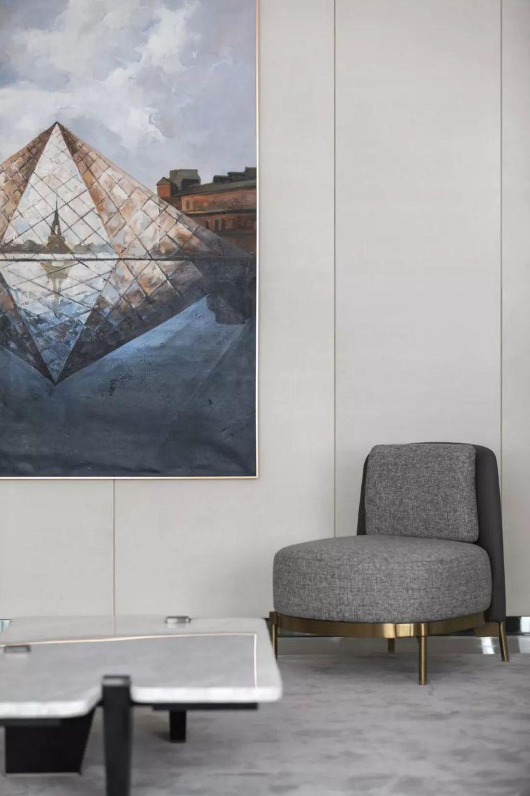 极简、艺术、智能未来的空间|HY和易国际空间设计_21
