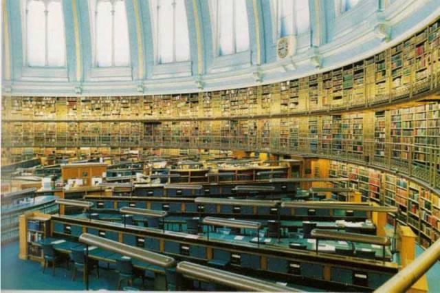 120个地表最美图书馆,来随意感受下_14