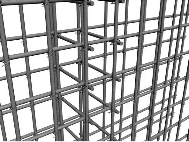 中建八局钢筋工程施工质量标准化图册,三维效果杠杠的!_6