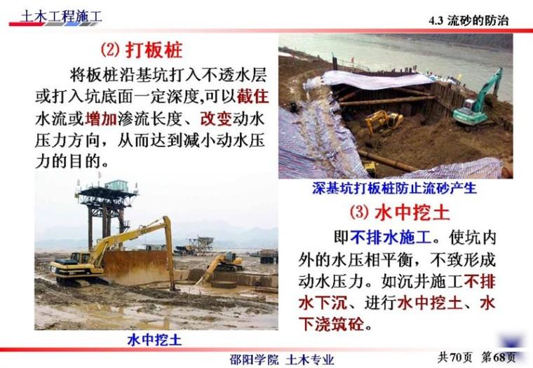 边坡支护工程施工与基坑的支护、降水_62