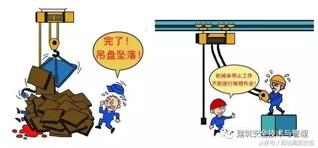 建筑施工安全规范图解,图文并茂,用作安全教育再合适不过!_15