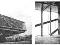 大跨度悬挂结构在高层建筑中的应用