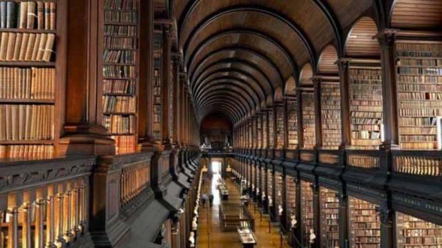 120个地表最美图书馆,来随意感受下_4