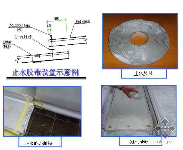 点式采光带施工质量控制(QC成果)