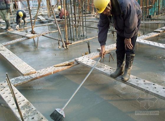 项目主体工程施工现场质量管理制度(图文丰富)
