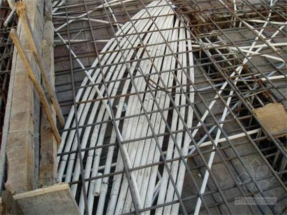 建筑工程主体结构常见质量问题总结(附图)