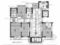 [绍兴]某精品小区样板房概念室内设计图(含示意图)