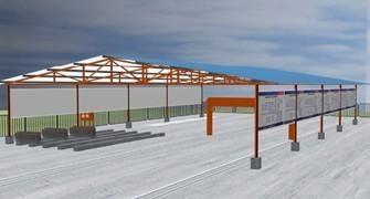 [湖北]高速公路建设标准化指导意见(安全生产管理)