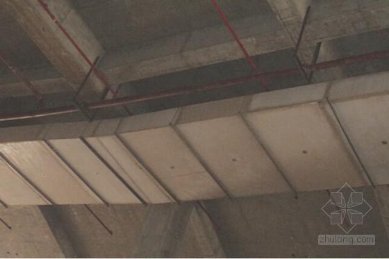 [QC成果]提高篮球中心防排烟系统玻镁弧型风管施工质量