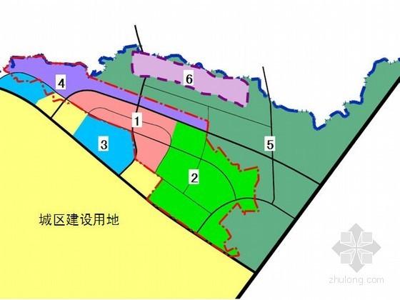 [成都]湿地公园旅游规划方案