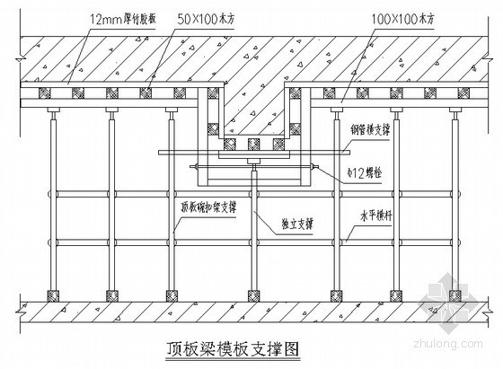 [河北]住宅小区施工组织设计(框架剪力墙结构)