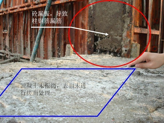建筑工程主体与装饰装修工程质量通病及防治措施