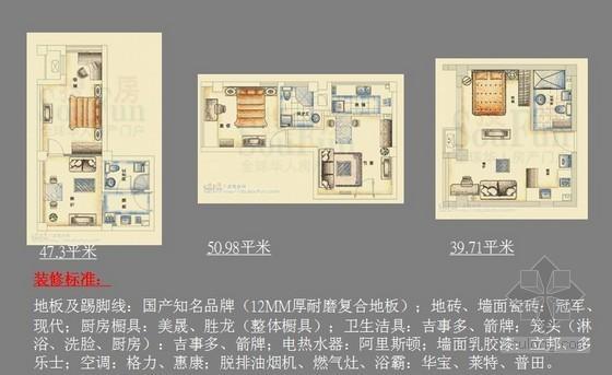 [宁波]房地产开发项目市场分析报告