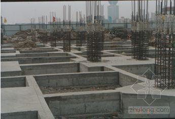 天津某商业街项目施工组织设计(创海河杯)