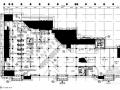 [北京]大型商业集团股份有限公司经营连锁超市施工图(含效果图)