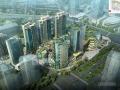 [长沙]多元文化城市商业广场景观设计方案