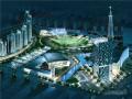 [江苏]现代风格著名文化广场规划及单体建筑设计方案文本(含多媒体)