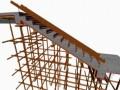 框剪结构高层住宅楼模板施工方案(钢管脚手架支撑体系)
