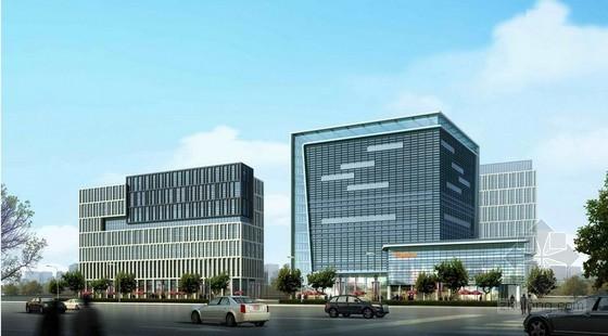 2014年办公楼及酒店建设项目工程监理招标文件