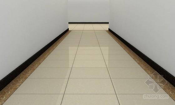 变电站内装修工程施工工艺标准