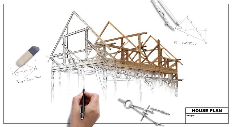 V1住宅资料下载-混凝土构件的计算公式大全