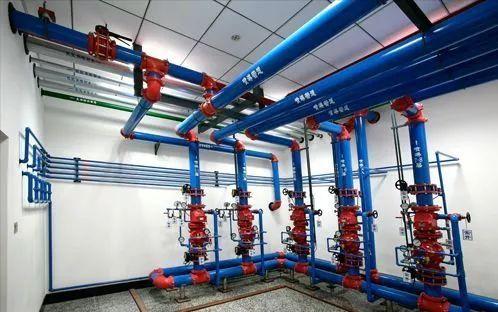 消防水泵房的12个关键设计和布置要点
