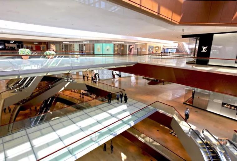 商业建筑设计24大要点,案例+多图预警!_35