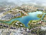 [江苏]AECOM盐城市新城城市规划方案文本