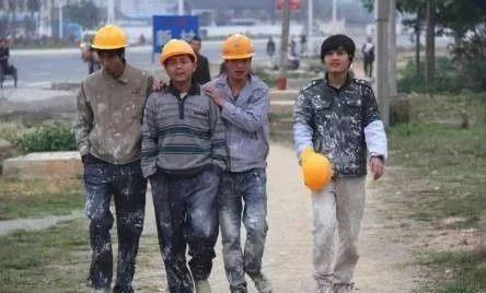 """工程行业,都称呼为""""总"""";其实,就是一个""""流浪汉""""!_9"""