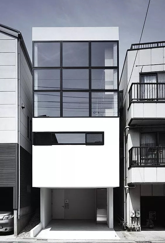 建筑虽然→小,却→百看不厌!_17