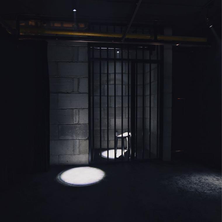 长春LarpCafe桌游空间-11