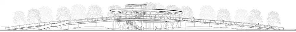 [叙事性空间结构]北京大兴生态文明教育公园/加拿大考斯顿设计_28