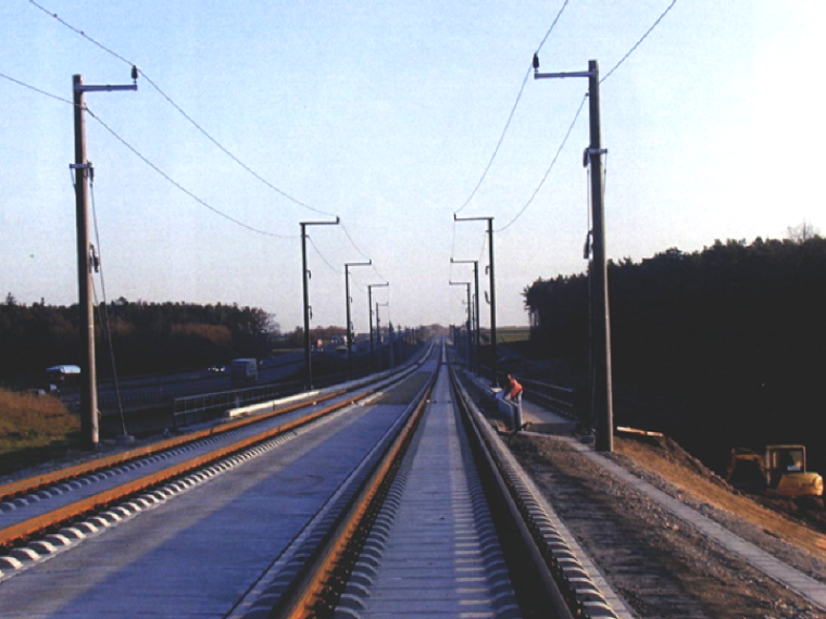 客运专线无砟轨道施工技术交流PPT(308页)