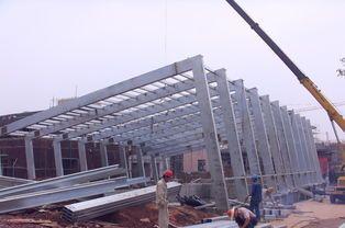 实用的钢结构安装经验—你应该注意的细节