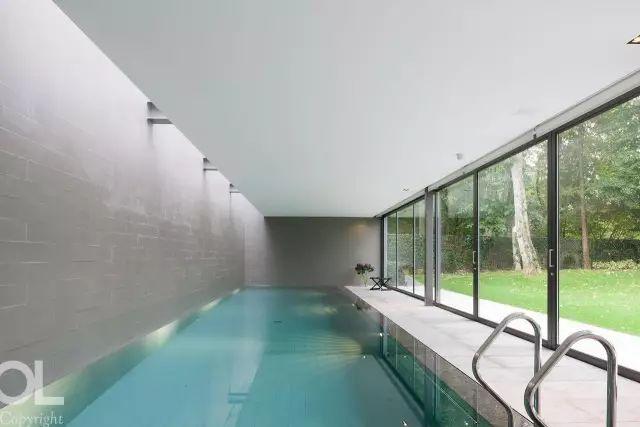 大跌眼镜|设计夫妻档居然设计出这样风格的住宅!!_32