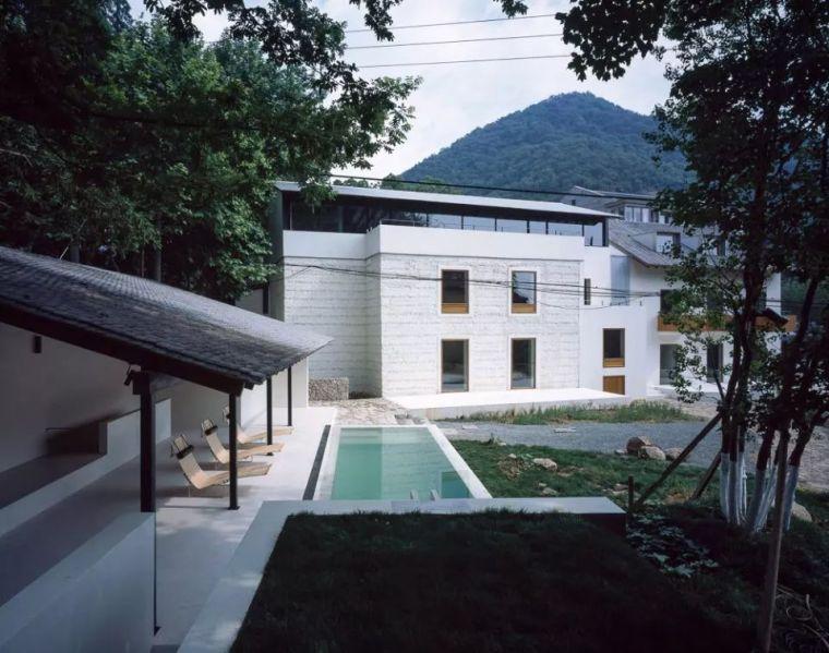 中国最美40家——设计型民宿酒店集合_60