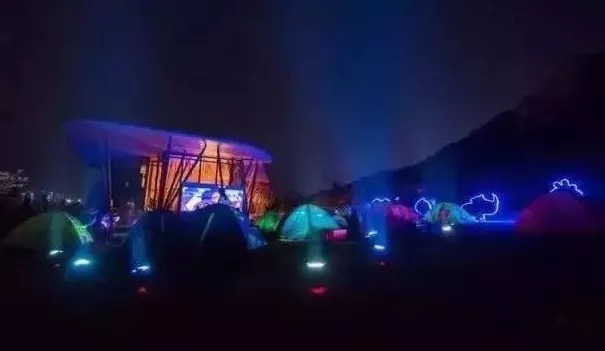 万科青岛小镇の冒险公园_40