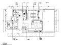 现代简约风别墅设计施工图(附效果图)