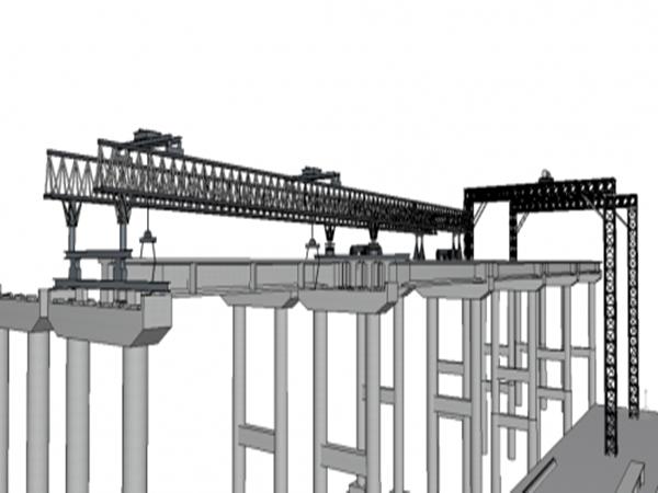 快速路工程预制T梁张拉灌浆专项施工方案