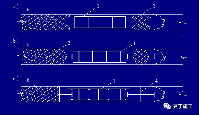 地下连续墙施工过程中,若锁口管被埋,该如何处理?_33