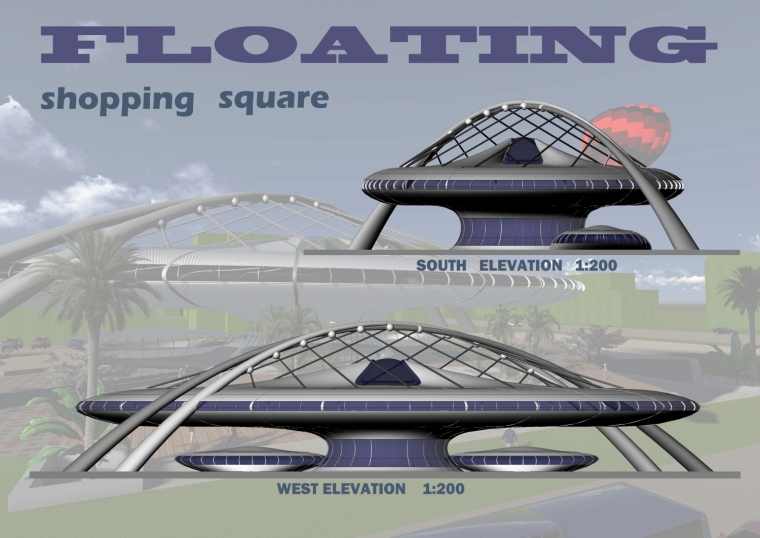 Floating  Shopping Square_3
