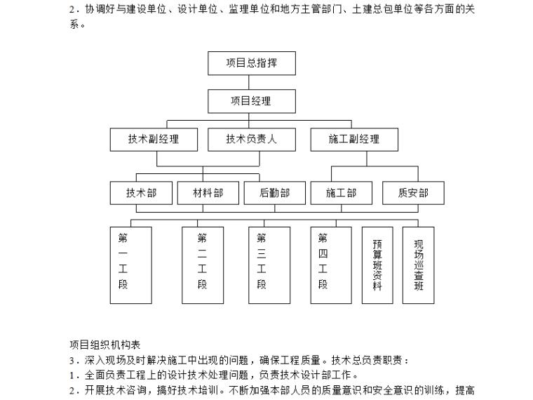 A座综合楼室外幕墙装饰工程施工组织设计方案(word,78页)